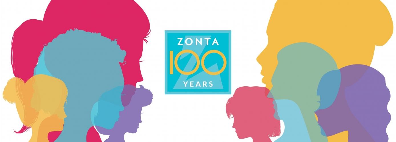 100 Jahre Zonta